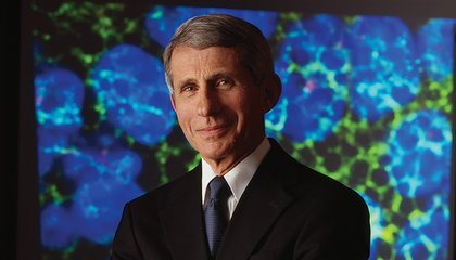 Anthony Fauci Is Waging War Against Zika, and Preparing for Other Epidemics to Come