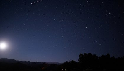 Keep Your Eyes to the Sky for the Delta Aquarid Meteors This Month