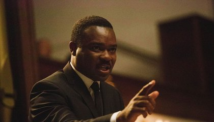 """The Director of the African American History Museum Weighs in on """"Selma"""""""