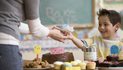 Bake Sales And Girl Scout Cookies Are Out; Bowl-a-Thons Are In