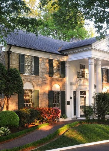 Caption: See Inside Graceland's $137-million Expansion