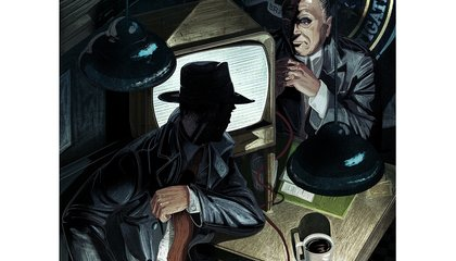 Inside the Intense Rivalry Between Eliot Ness and J. Edgar Hoover
