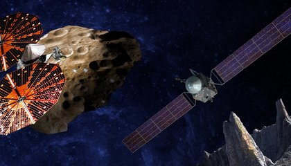 NASA Just Announced Two New Missions, But Shelved Others