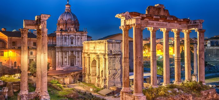 Highlights of Italy <p>Experience the best of Italy&#39;s countryside and its famed cities&mdash;Rome, Florence, and Venice&mdash;on this tour showcasing ancient sites, priceless art, traditional cuisine, and unique lodgings.</p>