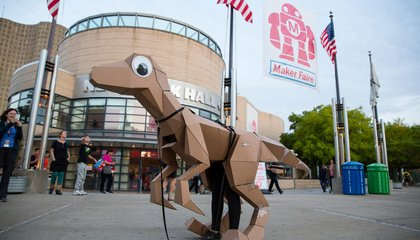 What Is a Maker Faire, Exactly?