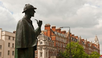 You'll Soon Be Able to Talk to London And Manchester's Statues