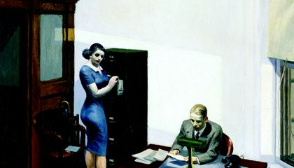 These Sketches Will Take You Into the Artistic Mind of Edward Hopper