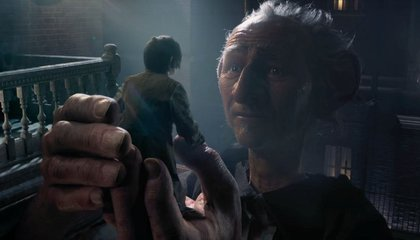 Steven Spielberg on Why He Made The BFG
