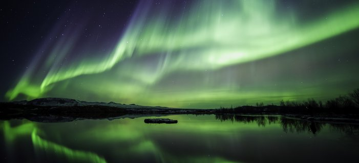 Northern Lights of Iceland <p>Explore Iceland&#39;s pristine beauty and experience the aurora borealis from one of the world&#39;s prime viewing&nbsp;spots.</p>