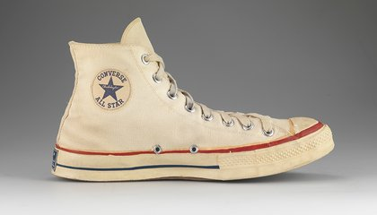 How Chuck Taylor Taught America How to Play Basketball