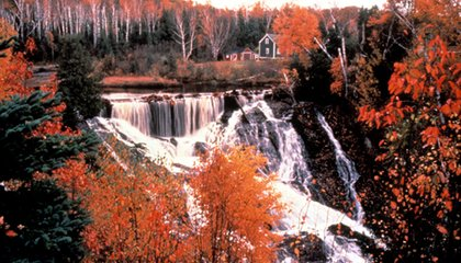 Michigan - Nature and Scientific Wonders