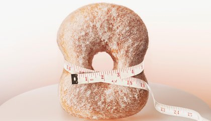 Does Dieting Actually Make Your Stomach Shrink?