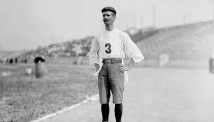 The 1904 Olympic Marathon May Have Been the Strangest Ever