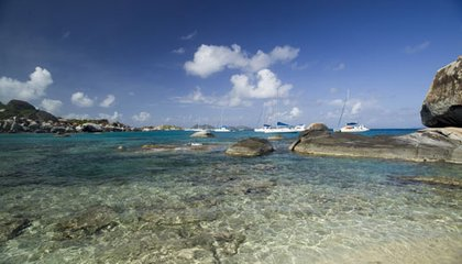British Virgin Islands - Music and Performing Arts