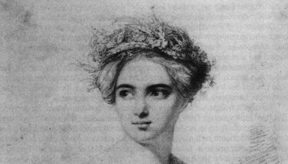 Sonata by Fanny Mendelssohn, Mistakenly Attributed to Her Brother, Premieres Under Her Name