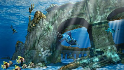 Can Underwater Resorts Actually Help Coral Reef Ecosystems?