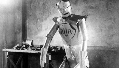 Help London's Science Museum Bring Britain's First Robot Back to Life