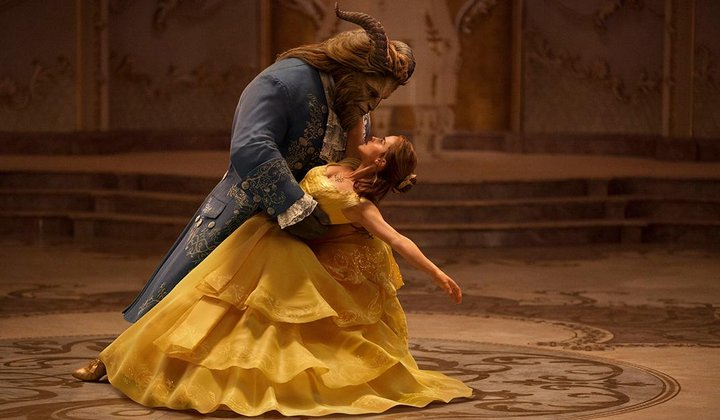 The Storied Folk History of Beauty and The Beast
