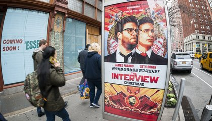 """The Interview"" Joins the Ranks of These Banned or Restricted Movies"