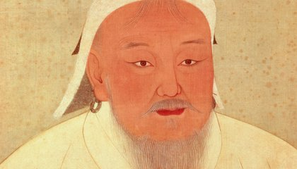 Amateur Explorers Are Using High-Res Satellite Images to Search for Genghis Khan's Tomb