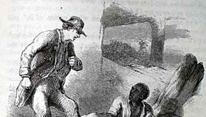 "White Southerners Said ""Uncle Tom's Cabin"" Was Fake News"