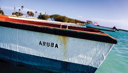 Aruba - Music and Performing Arts