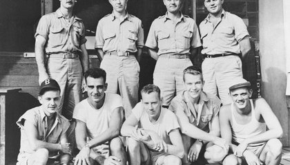 The Last Crew Member Who Dropped the Atomic Bomb on Hiroshima Died