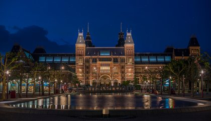 Explore the Netherlands' Most Iconic Museum