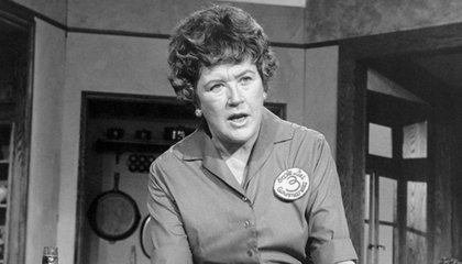 Document Deep Dive: Even Julia Child Used a Recipe