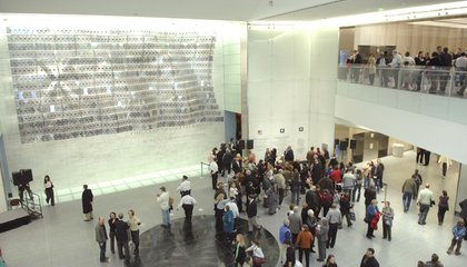 Top 10 Reasons to Visit the National Museum of American History This Weekend