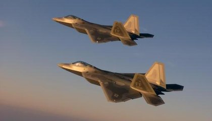 Hold the F-22s, Order More F-35s