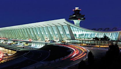 The Night I Owned Dulles