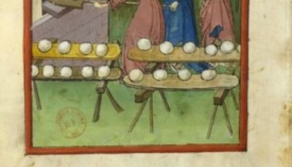 The History of Health Food, Part 2: Medieval and Renaissance Periods