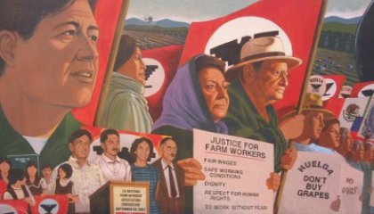 Cesar Chavez: A Life Devoted to Helping Farm Workers