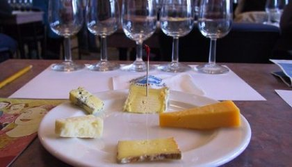 Does Cheese Pair Better With Beer Or Wine?