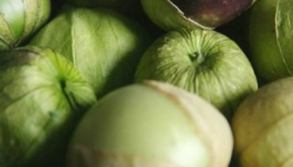 Five Ways to Eat Tomatillos