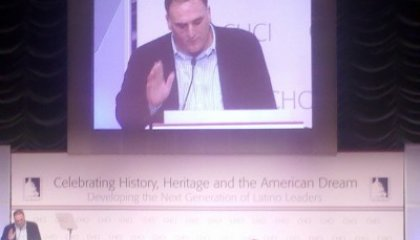 Confronting Childhood Obesity: Chef Jose Andres Speaks Out