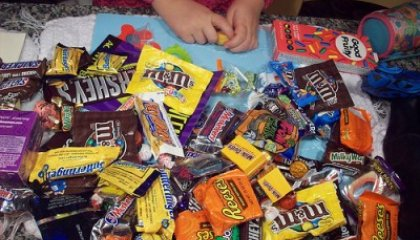 Inviting Writing: The Candy Drawer