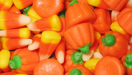 A Cultural History of Candy