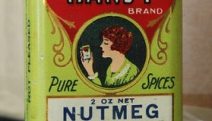 Nutmeg: The Holiday Spice With a Glamorous Past