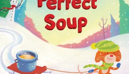 Holiday Gift Guide: New Children's Books About Food
