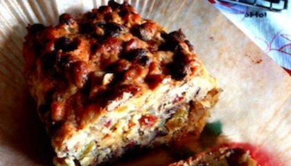 Fruitcake 101: A Concise Cultural History of This Loved and Loathed Loaf