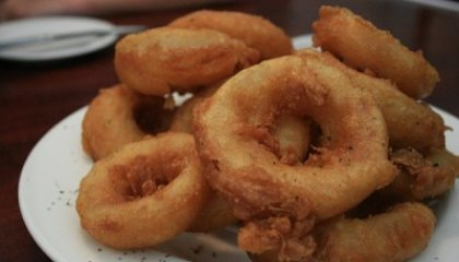 Beer Batter is Better; Science Says So
