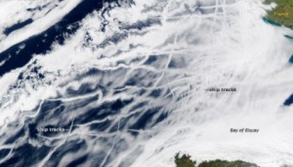 Riled up About Geoengineering