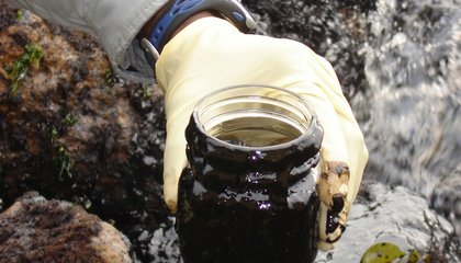 UPDATED: The World's Worst Oil Spills