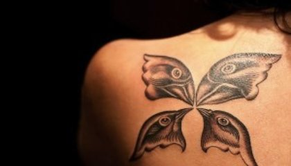 The Tribal Tattoos of Science