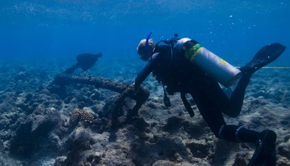 Marine Archaeologists Find Shipwreck Linked to Moby Dick