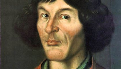 The Body of Copernicus Is Identified