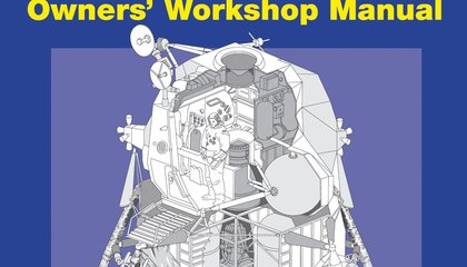 The Apollo 11 Owners' Workshop Manual
