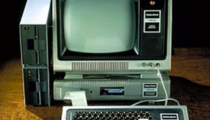August 3, 1977: The TRS-80 Personal Computer Goes on Sale